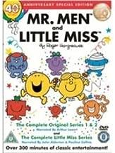 Mr. Men and Little Miss Region 0