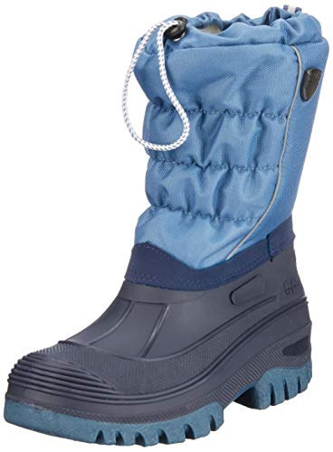 CMP Unisex-Erwachsene Hanki Bootsportschuhe, Blau (Adriatico M881), 36 EU