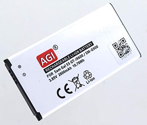 Akku kompatibel mit Efox Smart E5S | 3.85 Volt | 2800 mAh | 10.78 Wh Li-Ion Akku
