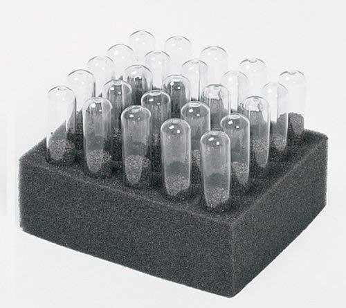 CM Gerät - Ersatz Reagent-Ampullen Art.Nr.: 40427, 25 Stück Calcium-Carbid Ampullen
