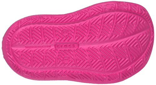 Crocs Kids' Swiftwater Wave Sandal | Water Shoes for Boys and Girls