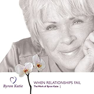 When Relationships Fail cover art