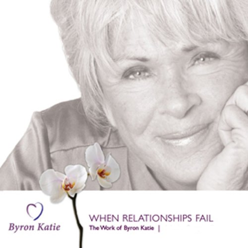 When Relationships Fail audiobook cover art