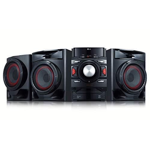 LG CM4590 XBOOM 700W Bluetooth Music System