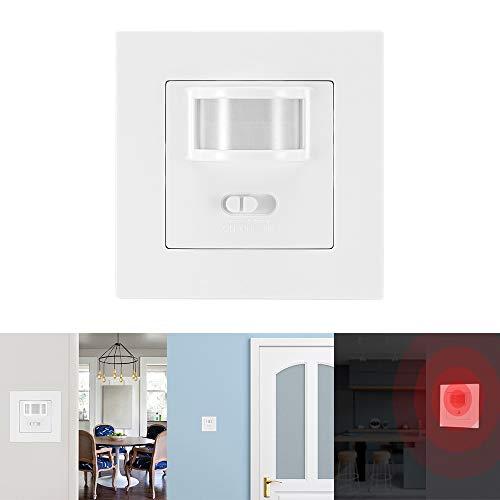 Sunsbell Interruptor Sensor Movimiento, Control del Interruptor...