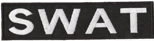 Preisvergleich Produktbild Counterstrike SWAT Go global offensive CTU Counter Terrorist Unit Aufnäher