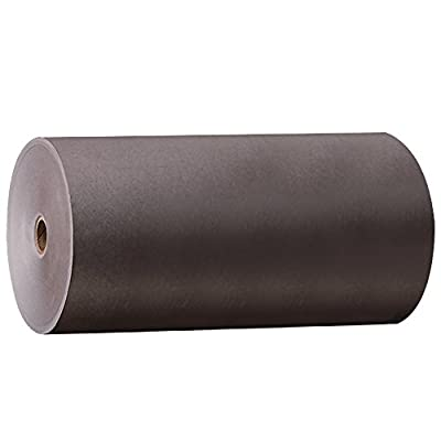 """Boxes Fast 3M 6512 Masking Paper, 2.6 Mil, 12"""" x 1000', Steel Gray"""