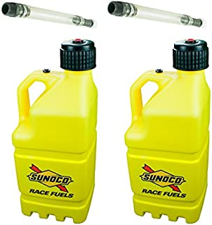 sunoco fuel can