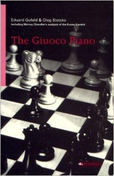 The Giuoco piano (Batsford chess library)