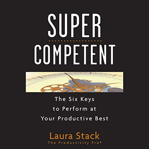 SuperCompetent cover art