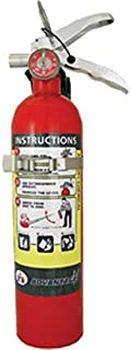 Badger Advantage 2.5 lb ABC Fire Extinguisher w Vehicle Bracket 21007865