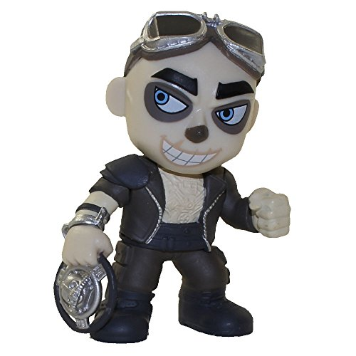 Funko Mystery Minis Vinyl Figure - Mad Max Fury Road - NUX (Goggles)(2.75 inch)