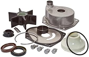 SEI MARINE PRODUCTS-Compatible with Mercury Verado Water Pump Kit 817275A 9 135 150 175 200 225 250 300 HP 2006+