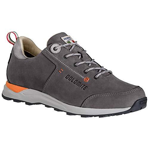 Dolomite Herren Zapato Move Road Low GTX Sneaker, Grau Gunmetal Grey, 44 EU