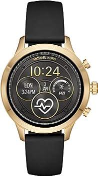 Michael Kors Access Gen 4 Touchscreen 41mm Smartwatch
