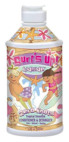 Surf's Up Kidside Tropical Smoothie Tearless Conditioner & Detangler (12 fl oz)
