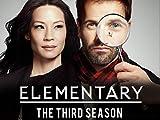 Elementary - Season 3