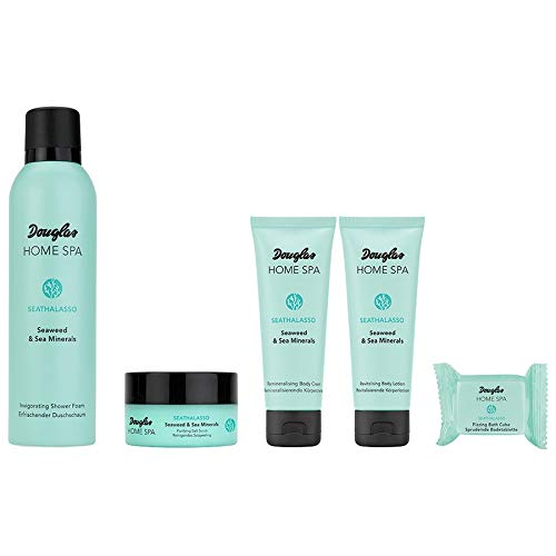 Douglas Collection Seathalasso Day at the Spa Set
