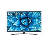 LG TV LED 49' 4K 49UN74003 Smart TV Europa Black