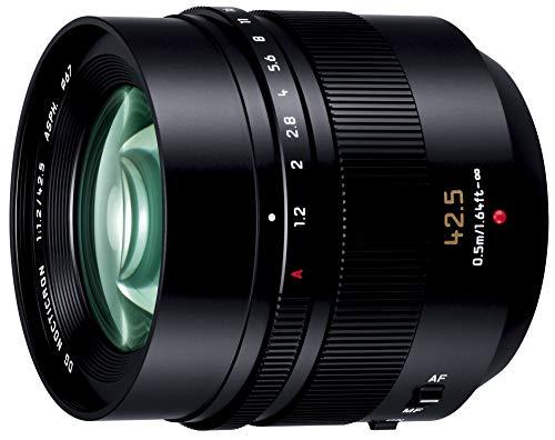 Panasonic Leica DG NOCTICRON 42.5mm / F1.2 ASPH