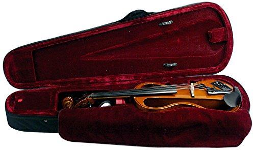 Hofner AS-160E Electric Violin, Full Size