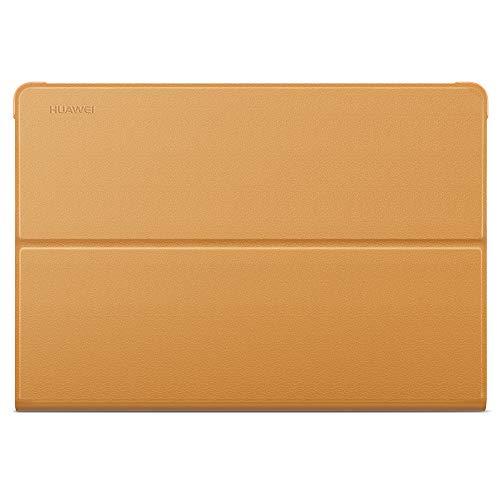 Huawei 51991935 - Funda para Tablet M3 Lite 10, Color marrón