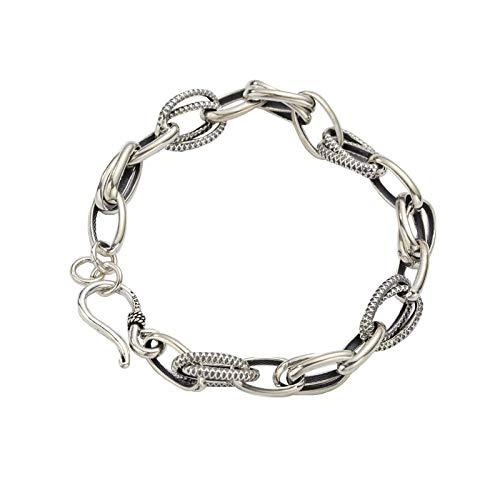 Straßenschwere Industrie Handbuch Armband Männer Und Frauen Lokomotive Armband Cross Chain