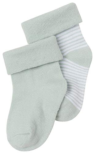 Noppies Baby Und Kinder Unisex Socken (2 Paar) Zoë