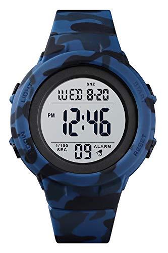 Reloj - SKMEI - Para Hombre - Lemaiskm1615 DARKBLUE