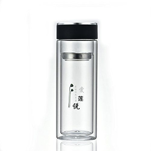 Electroplating Retro Faucet Doppelglas, erschwingliche Geschenke, Werbe-Tassen, Logo Druck, cu