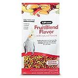 ZuPreem - Alimento para Aves FruitBlend   Pienso Agapornis y Ninfas -...