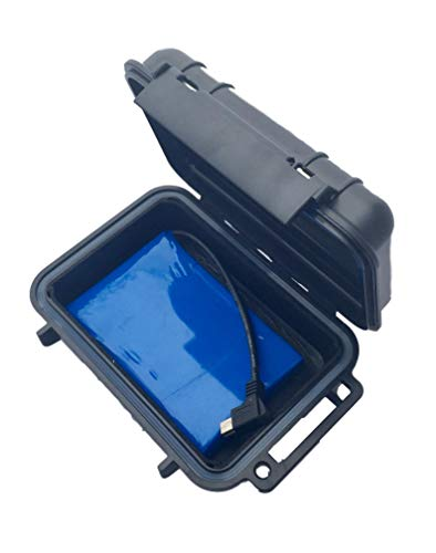 Talon GPS Battery Pack and Magnetic Vehicle Mount Perfect for The GL300