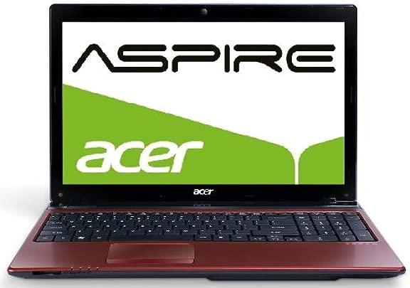 Acer Aspire 5750G-2334G50Mnrr 39 6 cm 15 6 Zoll Laptop Intel Core i3 2330M 2 2GHz 4GB RAM 500GB HDD NVIDIA GT 540M DVD Win HP rot Schätzpreis : 299,00 €