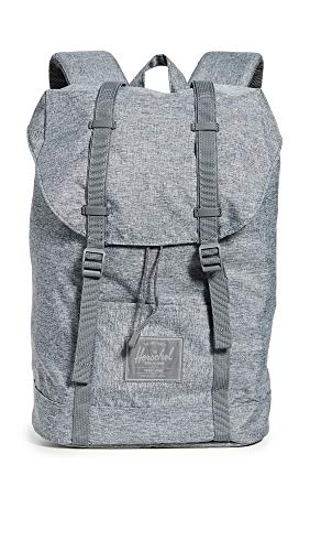 Herschel Retreat Light Rucksack grau, OSFA