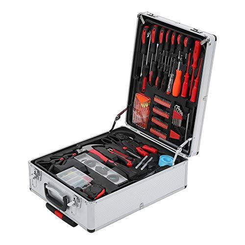 Werkzeugkoffer, Werkzeugkasten, auf...