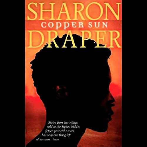 Copper Sun cover art