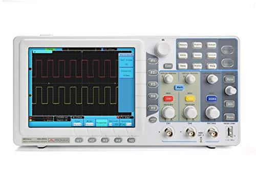 Osciloscopio Promax OD-603