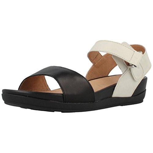Sandales, color Noir , marca STONEFLY, modelo Sandales STONEFLY EVE 1 Noir