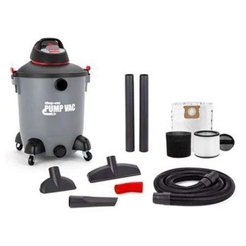 Shop-Vac 5822400 Wet/Dry Vacuum