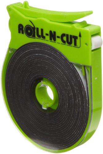 PROFI 4,5m Magnetband im Abroller Spender Magnetstreifen Werkstatt Magnetbänder