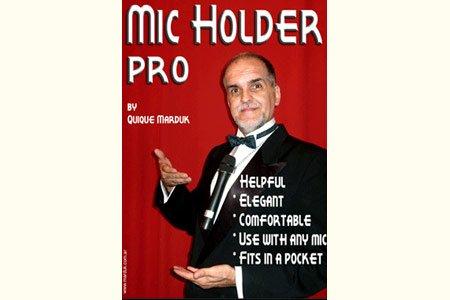 Pro Mic Holder by Quique marduk - Trick