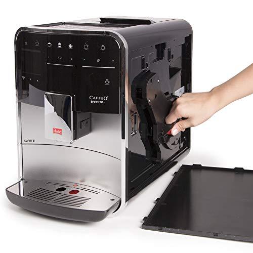 Melitta Caffeo Barista T - 3