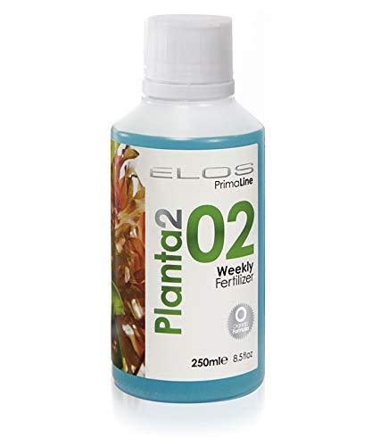 ELOS Planta 2 500 ml concime per Acquario