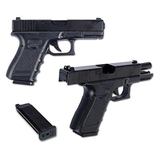 KJW Glock G23 SCARELLANTE Softair 0.9 Joule