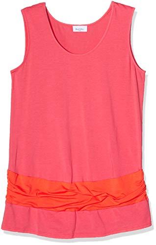 balloon 349155 T-Shirt de Maternité, Rose (Rose), 44 (Taille Fabricant: 4) Femme