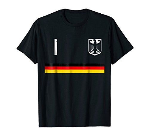 Germany 1 Soccer Jersey Style Shirt for Football 2018