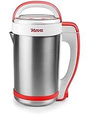 Nova 210300 soepmaker, inhoud 1,3 liter, volautomatisch