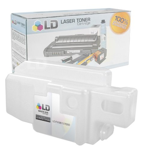 LD Products Canon Compatible FM3-8137-000 Toner Waste Bin