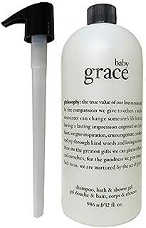 Philosophy Baby Grace Shampoo Bath & Shower Gel