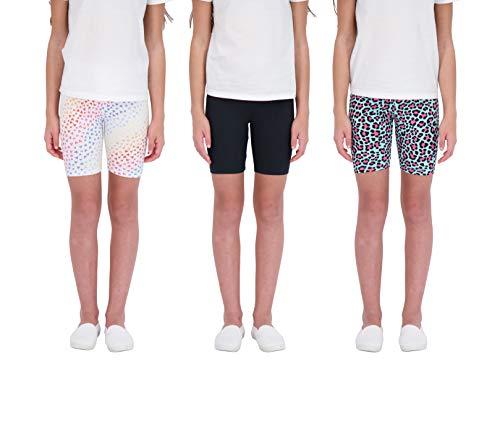 Shorts Para Niñas  marca Star Ride